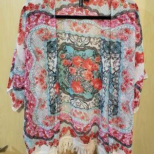 Tops - Kimono
